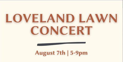 Loveland Backyard Concert, 7 August   Event in Loveland   AllEvents.in