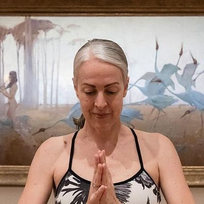 Mindfulness Yoga  May