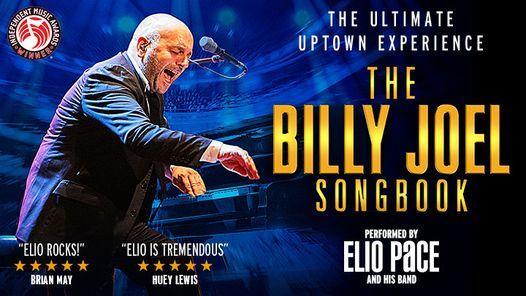 The Billy Joel Songbook in Birmingham | Event in Birmingham | AllEvents.in