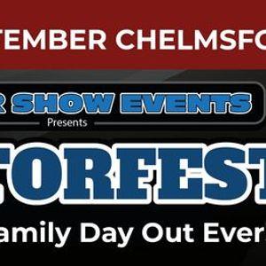 Motorfest weekender (Official)