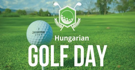 Hungarian Golf Day, 29 September   Event in Newmarket   AllEvents.in