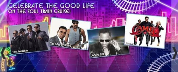 Soul Train Cruise 2020.2020 Soul Train Cruise At Port Everglades Ft Lauderdale