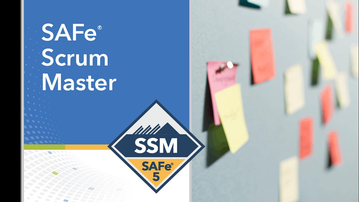 SAFe® 5.0 Scrum Master med certificering 17. og 19. maj, 17 May   Event in Copenhagen    AllEvents.in