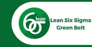 Lean Six Sigma Green Belt 3 Days Training in Houston TX