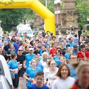 6. Charity Walk & Run Mainz