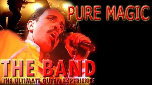 Queen Tribute Show, 24 June | Event in Eastbourne | AllEvents.in