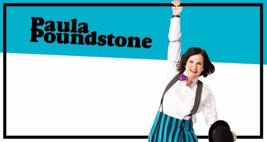 Paula Poundstone, 18 November   Event in Sellersville   AllEvents.in