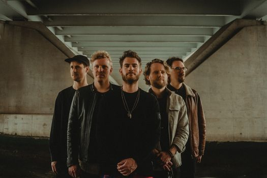 Tim Akkerman & The Ivy League, 7 October   Event in Zwolle   AllEvents.in