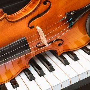 The language of classical music