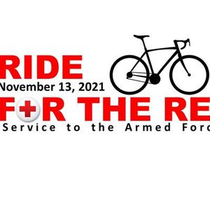 Ride for the Red 2021