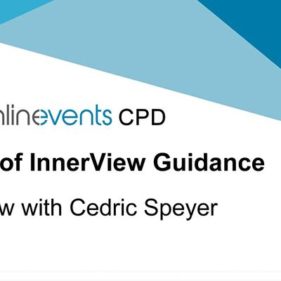 Principles of InnerView Guidance  Cedric Speyer Part 3
