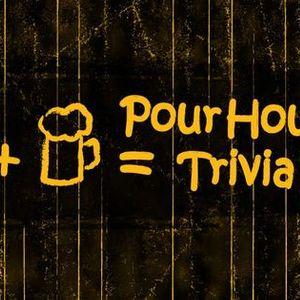 Pour House Trivia
