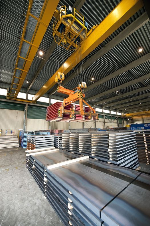 Overhead Crane | Event in Lively | AllEvents.in