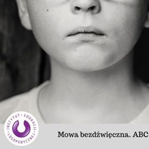 Opole Mowa bezdwiczna. ABC pocztkujcego logopedy