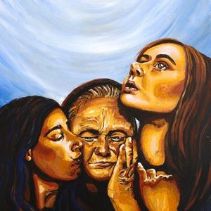 Sunday Worship & Holy Communion via Zoom Third Sunday in Lent & International Womens Day