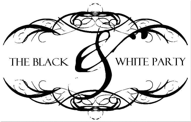 3rd Annual Black & White Party at Farmers Public Market