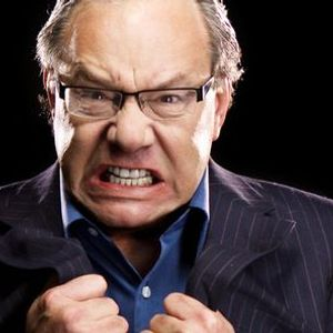 Lewis Black It Gets Better Every Day