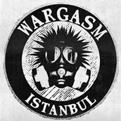 Wargasm Istanbul