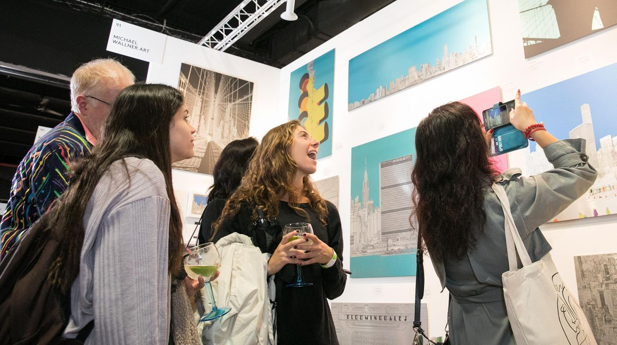 The Other Art Fair Toronto, 11 March | Event in Toronto | AllEvents.in