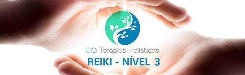 Curso: Iniciação Reiki - Nível 3, 14 February   Event in Osasco   AllEvents.in