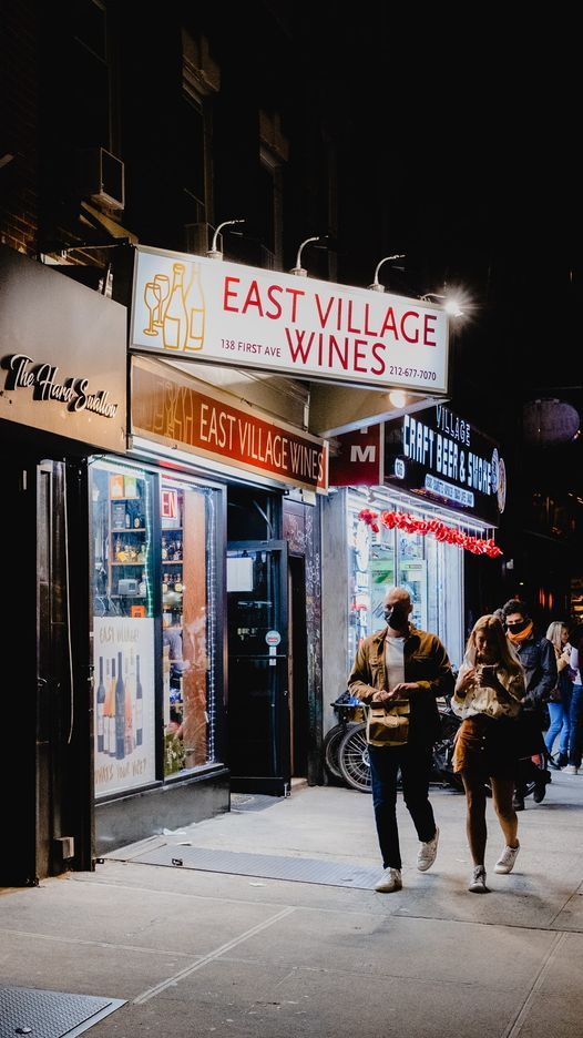 Lower East Side Walking Tour - (Various Dates), 12 September | Event in York | AllEvents.in