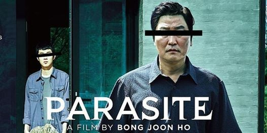 Parasite (Wednesday Club)