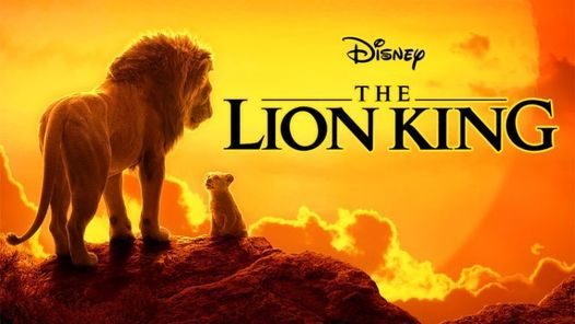Free Movies in the Park - The Lion King (1994), 1 May | Event in Manly | AllEvents.in