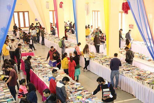Kitabay & Koffee - Books & Coffee Event