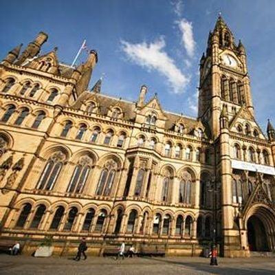 Virus Safe Outdoor Manchester Treasure Hunt