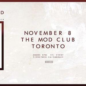 Prateek Kuhad at The Mod Club  Nov 8