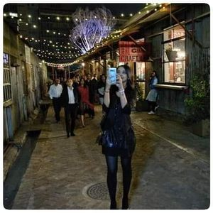 Magical Jozi-By-Night Tour