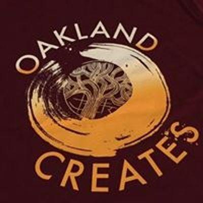 Oakland Creates