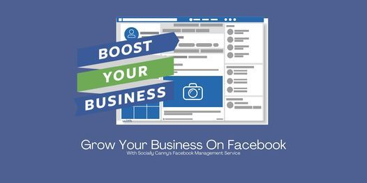 Getting Started With Facebook For Business, 20 October | Event in Durham | AllEvents.in