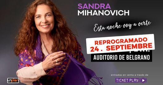 Esta noche voy a verte, 24 September | Event in San Martin | AllEvents.in