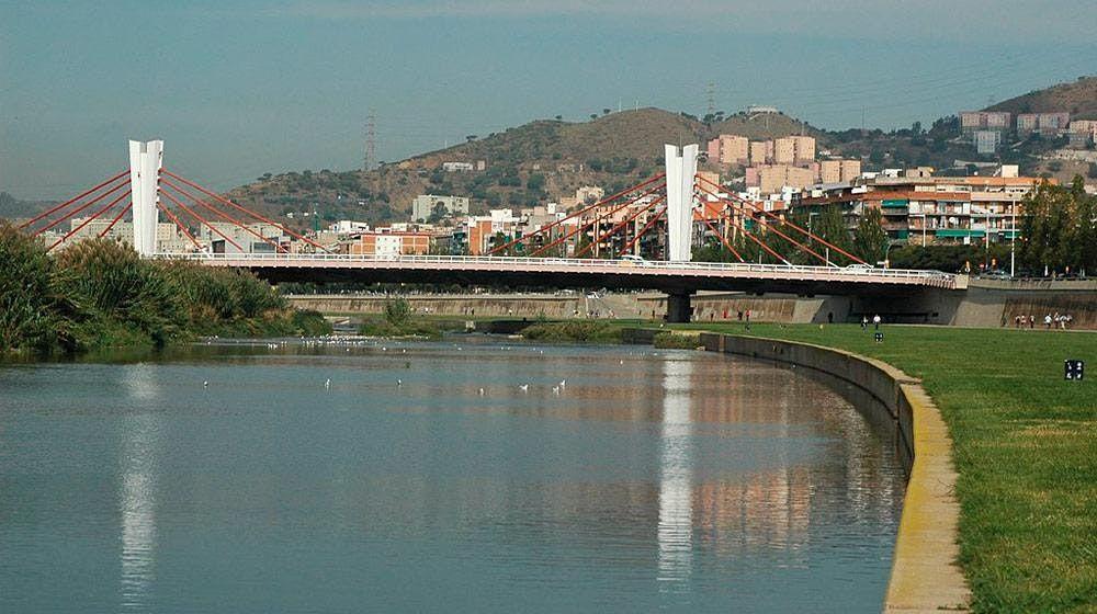 CCCB-Besòs, porta i frontera | Event in Barcelona | AllEvents.in