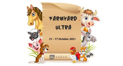 Farmyard Ultra - Last Person Standing, 15 October   Event in Bloemfontein   AllEvents.in