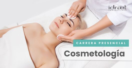 ⁘ Carrera Cosmetologia presencial ⁘, 7 May | Event in Buenos Aires | AllEvents.in