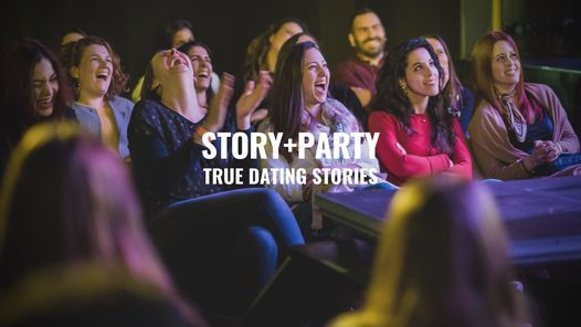 Story Party Frankfurt | True Dating Stories, 28 May | Event in Frankfurt | AllEvents.in