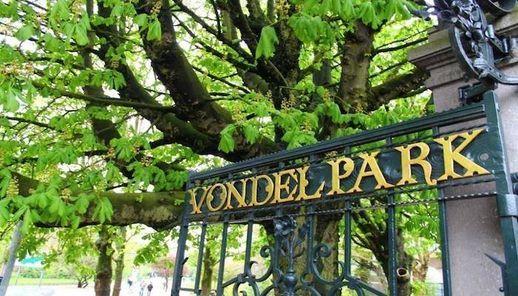 Vondelpark Open Air Theatre, 6 May   Event in Amsterdam   AllEvents.in