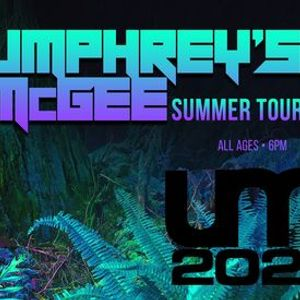 Umphreys McGee at Brenton Plaza