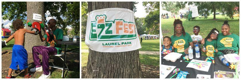 Ezz Fest, 9 October | Event in Cincinnati | AllEvents.in