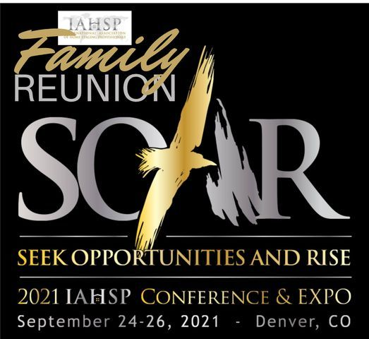 IAHSP Family Reunion Home Staging and Real Estate Conference & EXPO, 24 September | Event in Aurora | AllEvents.in