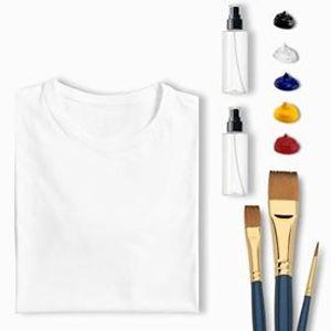 Digital DIY] T-Shirt Painting Class