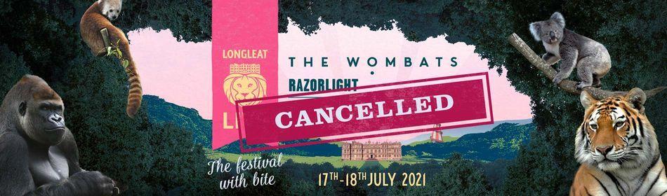 Longleat LIVE, 17 July | Event in Warminster | AllEvents.in