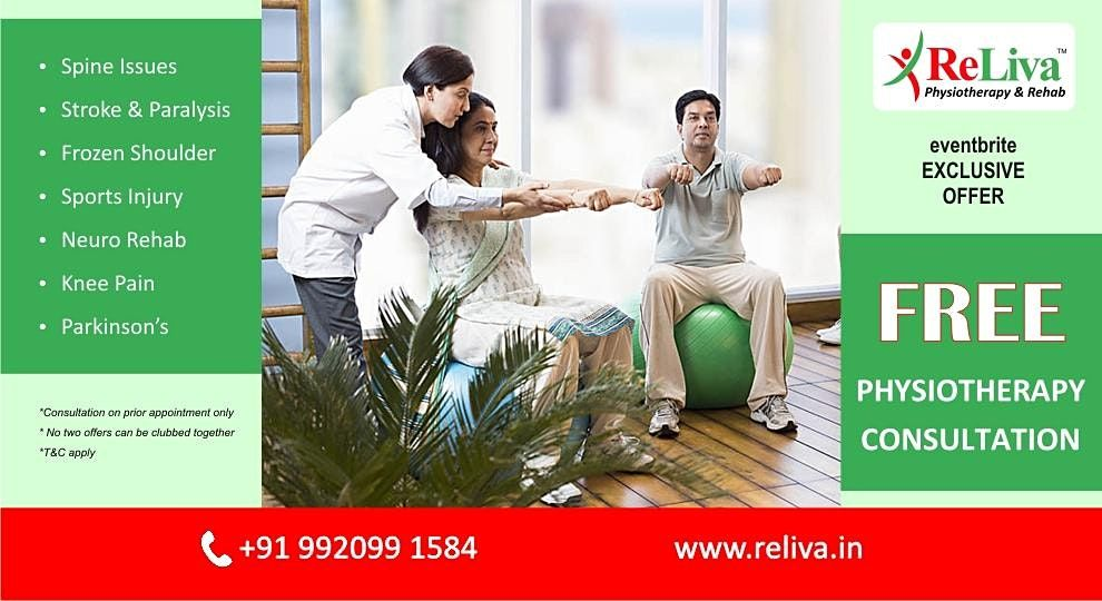 Aundh Pune Physiotherapy Special Offer