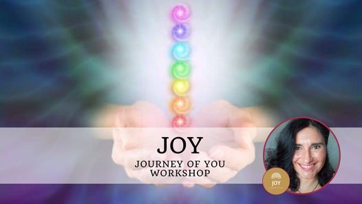 JOY - Journey of You - Workshop, 13 March | Event in Vila Nova de Gaia | AllEvents.in