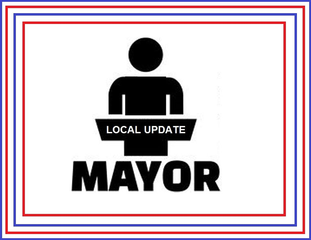 Business Networking Luncheon Meeting with Updates from Local Mayors, 19 November | Event in Trenton | AllEvents.in