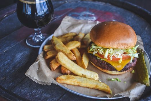 5 Burger Monday W A Side World Of Beer Columbus February 15 2021 Allevents In