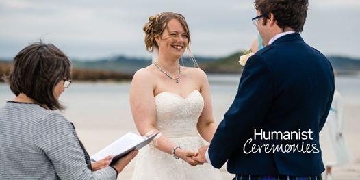 Humanist Wedding Celebrant Training -Warwick