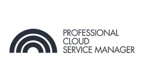 CCC-Professional Cloud Service Manager(PCSM) 3 Days Training in Dublin